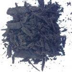 bushland mulch
