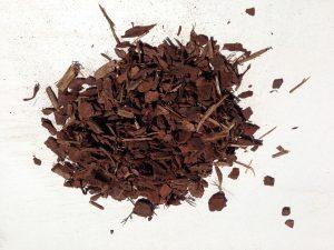 6-12mm pine bark